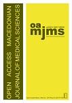 Oepn Access Maced J Med Sci. 2018; 6(5):747-953.