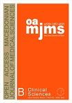 View Vol. 8 No. B (2020): B - Clinical Sciences